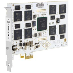 "Universal Audio Octo ""Core"" UAD-2 PCIe DSP Accelerator"