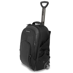 "UDG Creator Wheeled Laptop Backpack 21"" (Black)"
