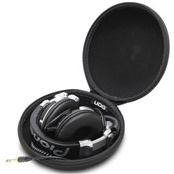 UDG Creator Headphone Case Small (Black)