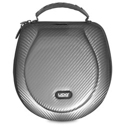 UDG Creator Headphone Case Large PU (Silver)