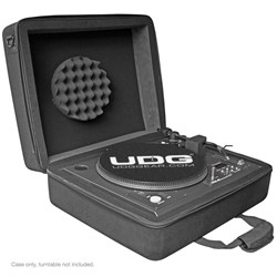 UDG Creator Turntable Hardcase (Black)
