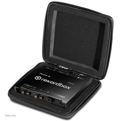 UDG Creator Pioneer Recordbox DVS Interface 2 Hardcase (Black)