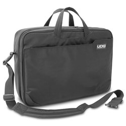 UDG Ultimate MIDI Controller Sling Bag Large (Black/Orange)