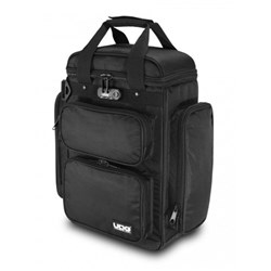 UDG Ultimate Producer Bag Large (Black/Orange)