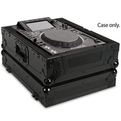 UDG Ultimate Flight Case for Multi Format CDJ/Mixer (Black)