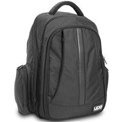 UDG Ultimate Backpack (Black/Orange)