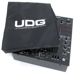 "UDG Ultimate CD Player / 12"" Mixer Dust Cover (Black)"