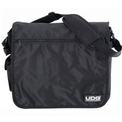 UDG Ultimate Courier Bag (Black)