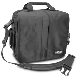 UDG Ultimate Courier Bag DeLuxe (Black)
