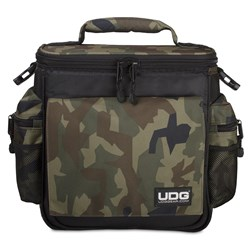 UDG Ultimate Sling Bag (Black Camo)