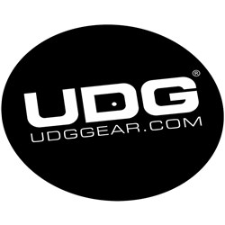 UDG Slipmat Set (Black/White)