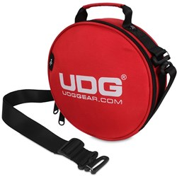 UDG Ultimate DIGI Headphone Bag (Red)