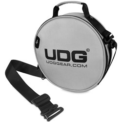 UDG Ultimate DIGI Headphone Bag (Silver)