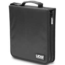 UDG Ultimate CD Wallet 128 (Black)