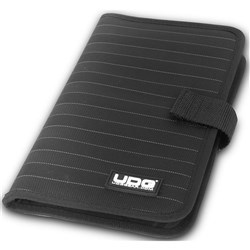 UDG Ultimate CD DVD Wallet 24 (Pinstripe)