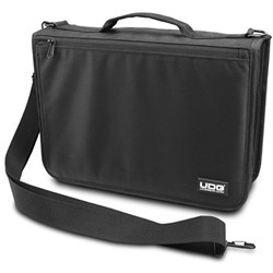 UDG Ultimate DIGI Wallet Large (Black/Orange)