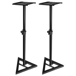 Ultimate Support Jam Stands MS-70 Studio Monitor Stands (Pair)