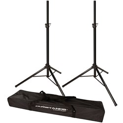 OPEN BOX Ultimate Support Jam Stands TS-50 PA Stands w/ Bag (Pair)