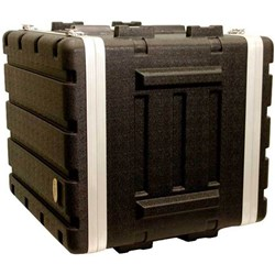 UXL MR-12U 12RU ABS Deluxe Rack Case