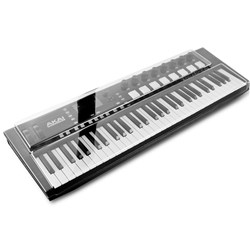 Decksaver Akai Advance 61 Keyboard Cover
