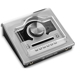 Decksaver Universal Audio Apollo Twin Audio Interface Cover