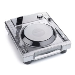 Decksaver Pioneer CDJ850 DJ Player Cover