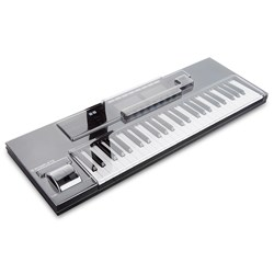 Decksaver Native Instruments Komplete Kontrol S49 MK2 Keyboard Cover