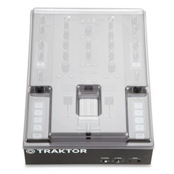 Decksaver Native Instruments Traktor Kontrol Z2 DJ Mixer Cover