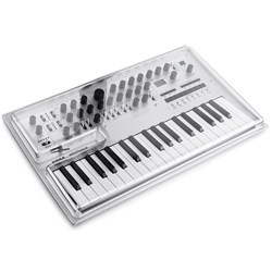 Decksaver Korg Minilogue Synthesiser Cover