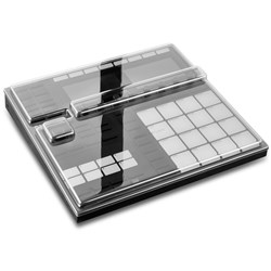 Decksaver Native Instruments Maschine MK3 & Machine+ cover