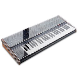 Decksaver Dave Smith OB-6 Soft-Fit Keyboard Cover