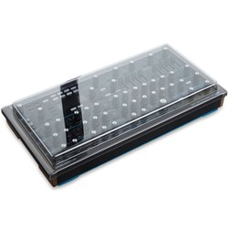 Decksaver Novation Peak Synthesiser Cover