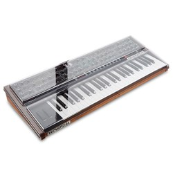 Decksaver Dave Smith Prophet 6 Keyboard Cover