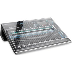 Decksaver Pro Allen & Heath QU 24 Digital Mixer Cover