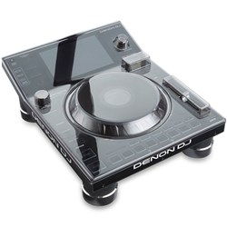 Decksaver Denon SC5000 Prime Player Cover