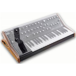 Decksaver Moog Sub 37 & Little Phatty Cover