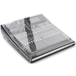 Decksaver Pro Behringer X32 Producer Mixer Cover