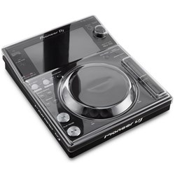 Decksaver Pioneer XDJ700 DJ Player Cover