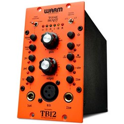 Warm Audio TB12 500 Tone Shaping Mic Pre for std. 500 Series Racks
