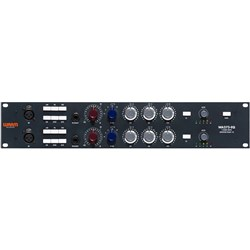 Warm Audio WA273-EQ Dual Channel '73-Style British Mic Pre & EQ