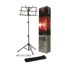 Xtreme MS75 Fold Up Music Stand