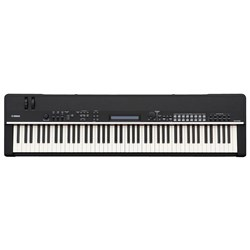 Yamaha CP4 STAGE 88-Note Hammer Action Piano