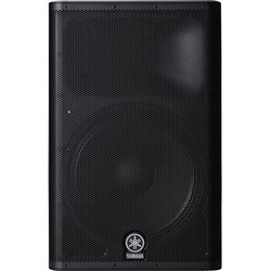 "Yamaha DXR15 1100w 15"" Powered PA Speaker"