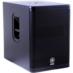 "Yamaha DXS12 950w 12"" Powered PA Subwoofer"