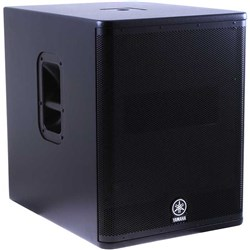 "Yamaha DXS15 950w 15"" Powered PA Subwoofer"