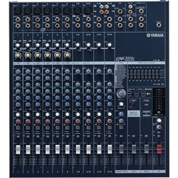 Yamaha EMX5014C 14 Channel 500w Powered Mixer