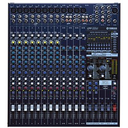Yamaha EMX5016CF 16 Channel 500w Powered Mixer
