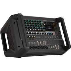 Yamaha EMX7 12-Channel 710W Powered Mixer