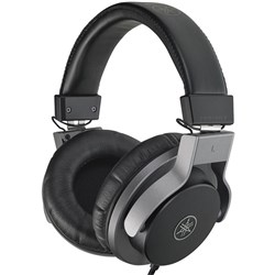 Yamaha HPH MT7 Studio Monitor Headphones (Black)