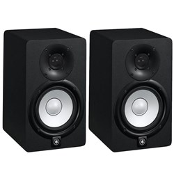 "Yamaha HS5 5"" Active Studio Monitors (Pair)"